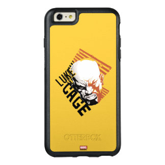 Luke Cage Badge OtterBox iPhone 6/6s Plus Case