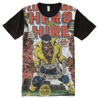 Luke Cage Comic #15 All-Over-Print T-Shirt