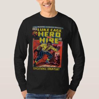 Luke Cage Comic #1 Tee Shirt