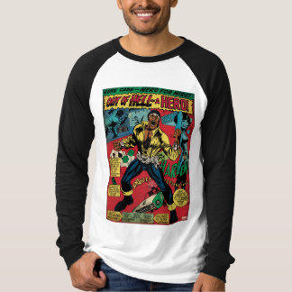 "Luke Cage ""Out Of Hell"" T-Shirt"