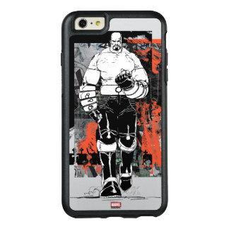 Luke Cage Sketch OtterBox iPhone 6/6s Plus Case