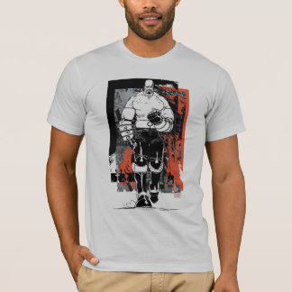 Luke Cage Sketch T-Shirt