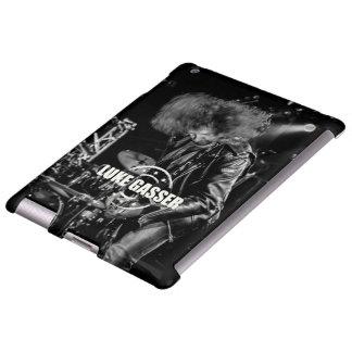 Luke Gasser Band iPad Case / Cover