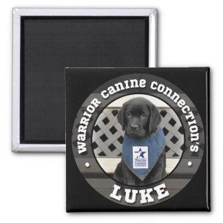 Luke magnet