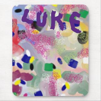 Luke's Mousepad