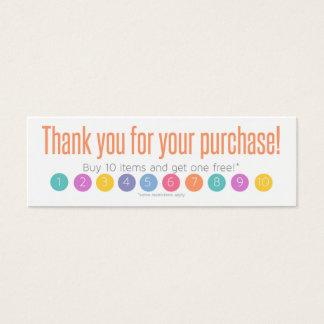 LuLaRoe Washing Instructions and Thank You Cards