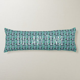 Lullaby Time Body Pillow