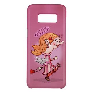 LULU ANGEL CARTOON Samsung Galaxy S8 Case-Mate Samsung Galaxy S8 Case