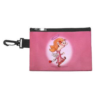 LULU ANGEL FAIRIE Clip On Accessory Bag