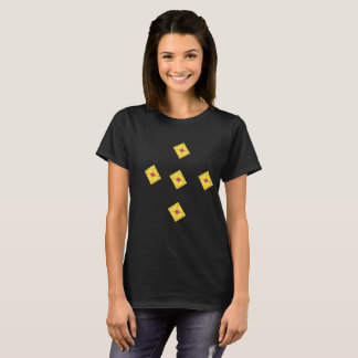 Lulu yellow T-Shirt