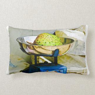 Lumbar pillow - Soursop fruit - Caribbean fruit