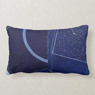 Lumbar pilow original abstract art lumbar pillow
