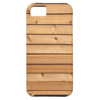 Lumber iPhone 5 Cover