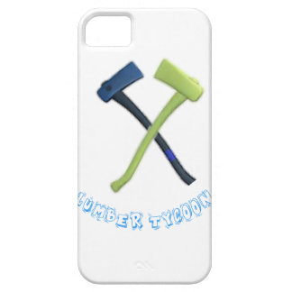 LUMBER TYCOON 2 PHONE CASE
