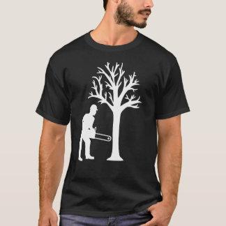 Lumberjack logger T-Shirt