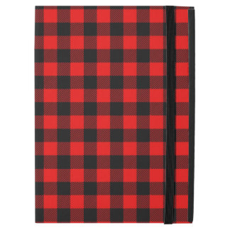 Lumberjack Style - red fabric + your ideas