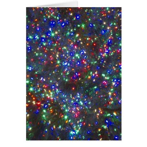 Lumières de Noël, Portland, Orégon Cartes