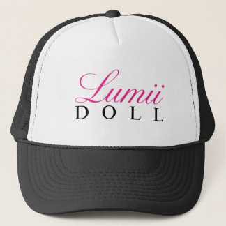 Lumii Doll Signature Hat