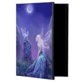 Luminescent Fairy & Dragon Art iPad Air 2 Case