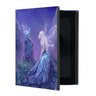 Luminescent Fairy & Dragon Art iPad Cases