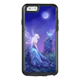 Luminescent Fairy & Dragon Art OtterBox iPhone 6/6s Case