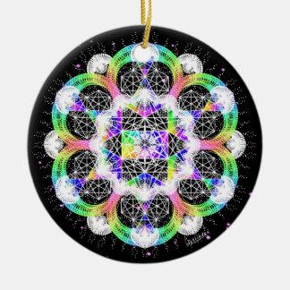 Luminosity/Oh the Possibilities Ceramic Ornament