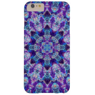Luminous Crystal Flower Barely There iPhone 6 Plus Case