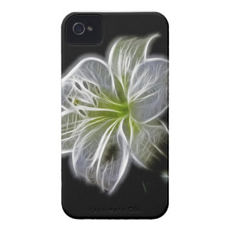 Luminous Lily Design iPhone 4 Covers
