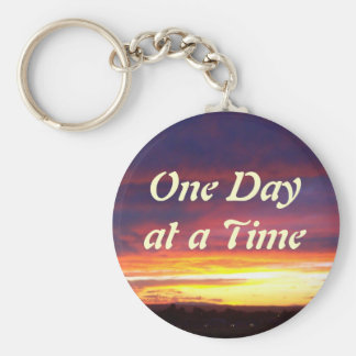 Luminous Sunset ODAT Keychain