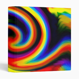 Luminous Vinyl Binder