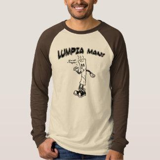 Lumpia Man! T-Shirt