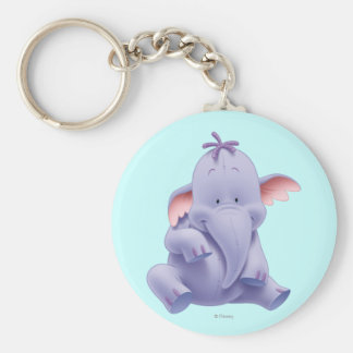 Lumpy 1 keychain