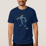 Lumpy Running with Scissors T Shirt
