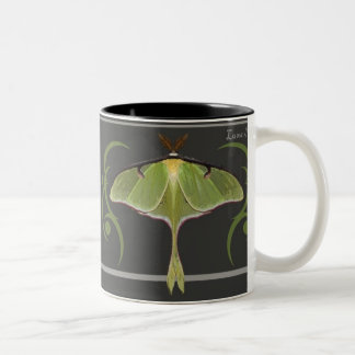 Luna Art Mugs