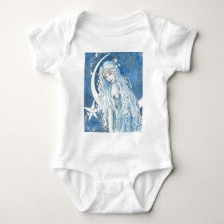 LUNA BABY BODYSUIT
