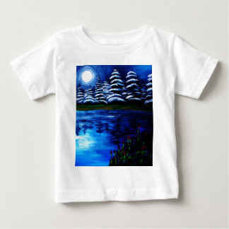 Luna Baby T-Shirt
