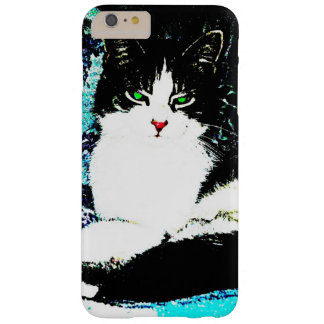 Luna Barely There iPhone 6 Plus Case