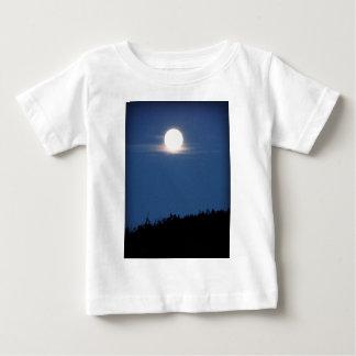 Luna llena baby T-Shirt