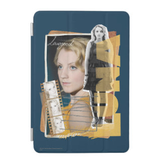 Luna Lovegood iPad Mini Cover