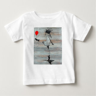 Luna Luna Riot Girl Baby T-Shirt
