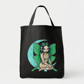 Luna moon fairy Bag