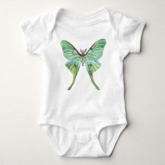 Luna Moth Baby Tee