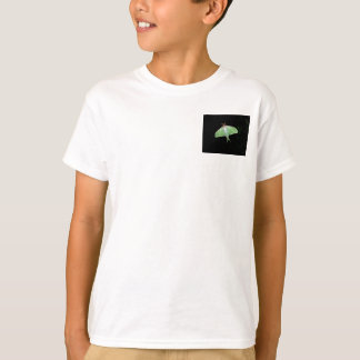 Luna Moth Boys T-Shirt