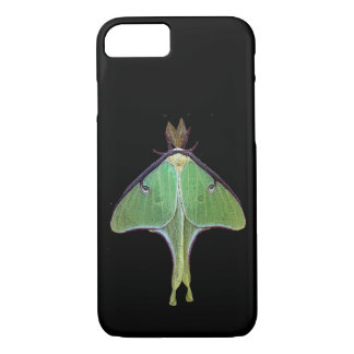 Luna Moth iPhone 7 Case