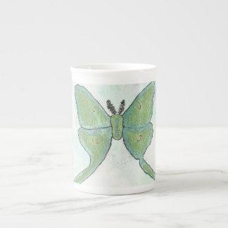 Luna Moth Tea Cup