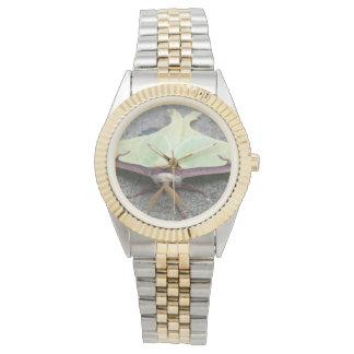 Luna o'clock Watch