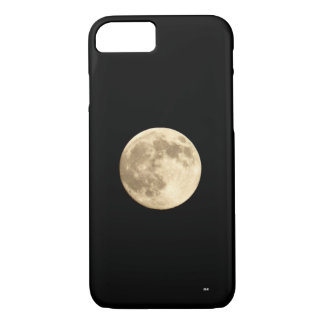 Luna Phone Case by Vital Art