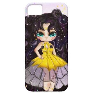 Luna princess iPhone 5 covers
