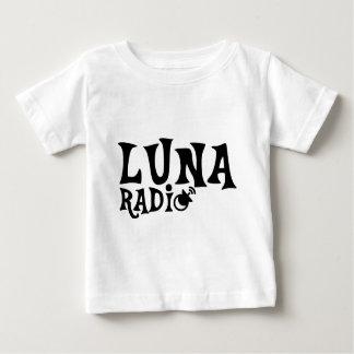 Luna Radio Baby T-Shirt
