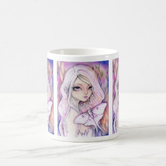 * Luna Whispering *- Mug
